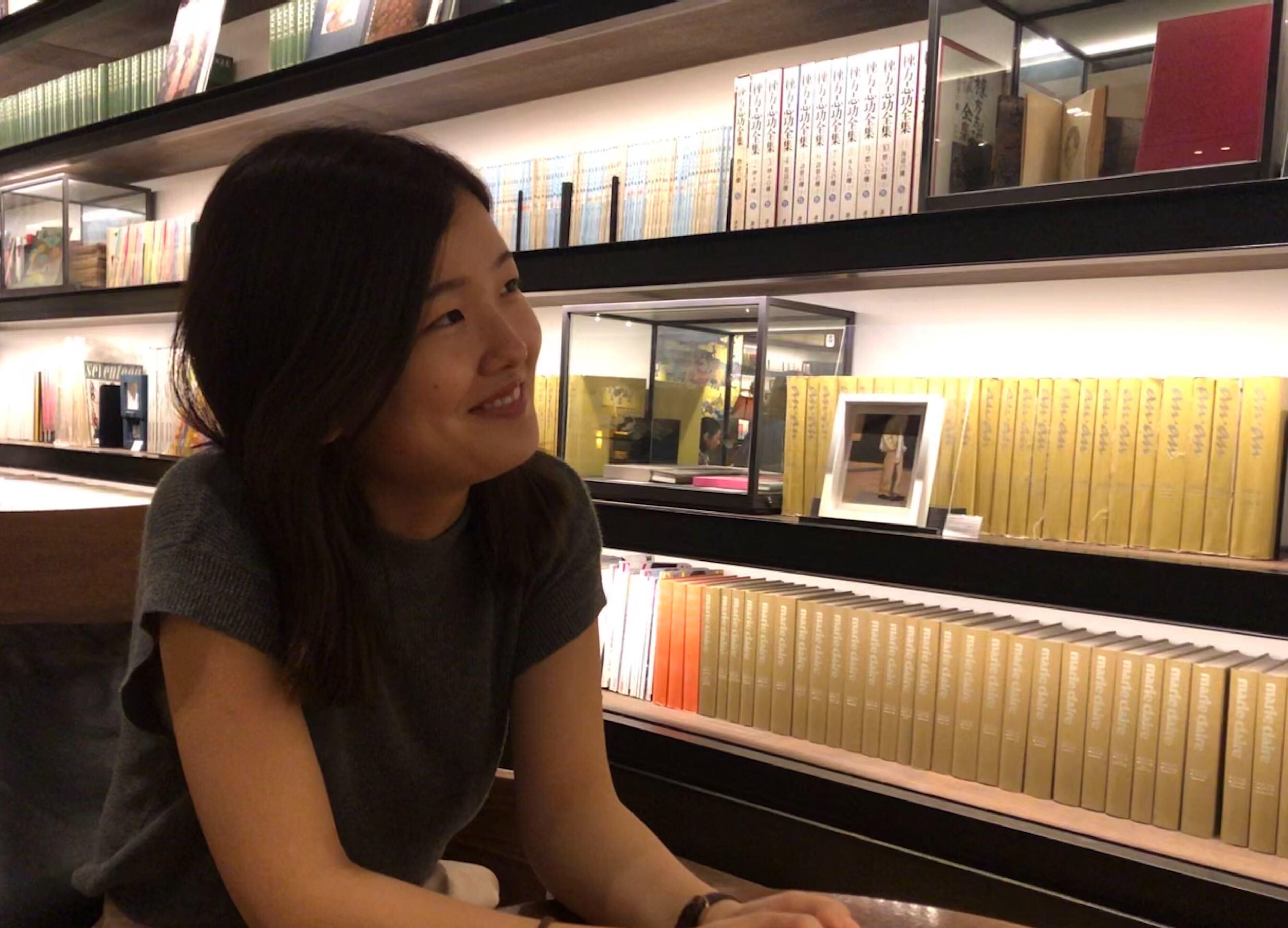 「弱者が弱者のまま、社会に置いていかれる」—— 一見普通の女子大生がジャーナリストを志望する理由になった日本に潜む課題とは?