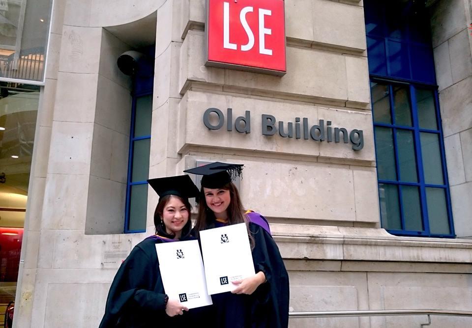 """""""純ジャパ""""の私がJICAで国際協力を志すまで。「自分を愛すること」を学んだ英国留学と、世界級の出会い"""