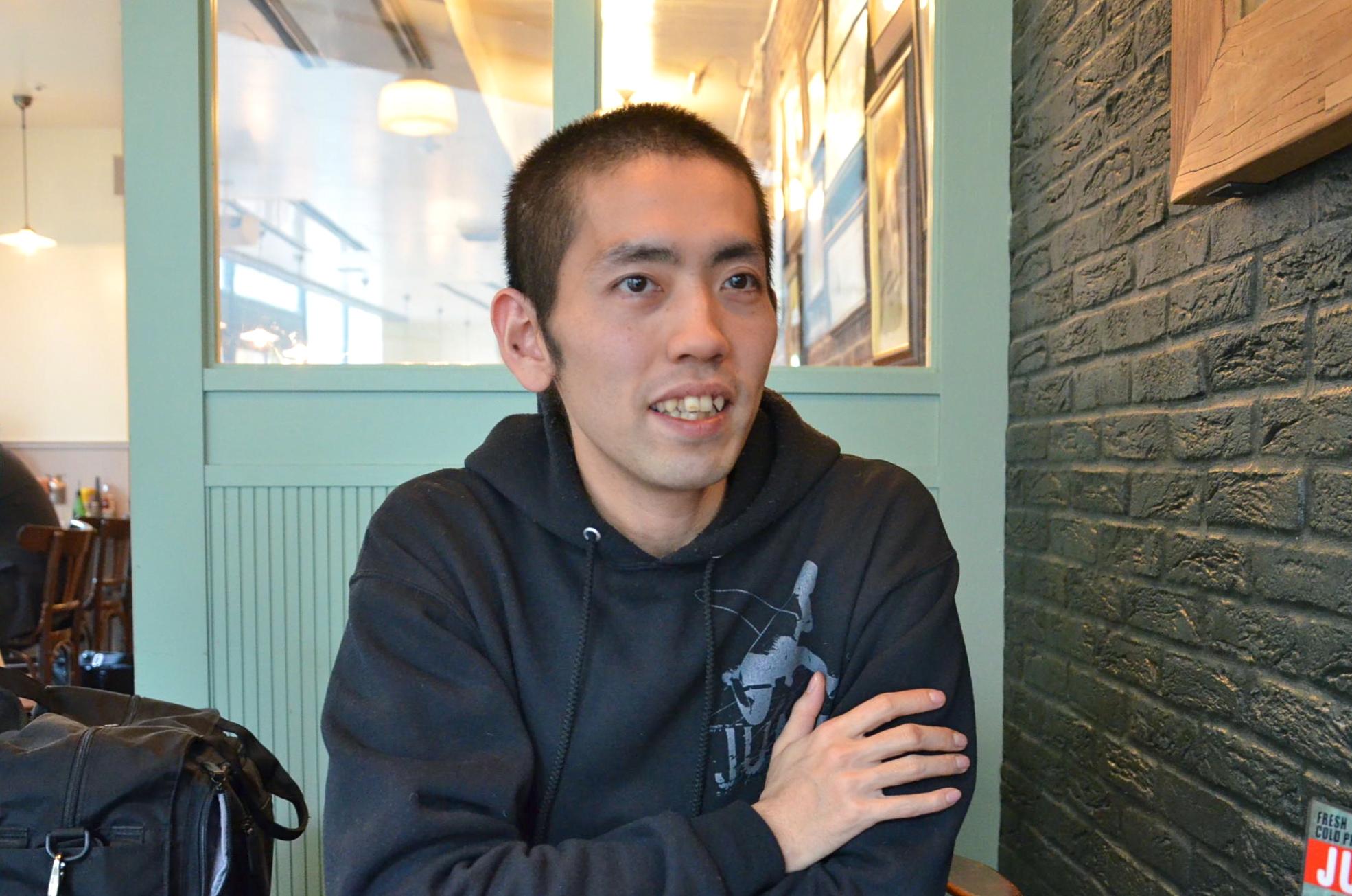 「日本人の縄跳びレベルはかなり高い」シルク・ドゥ・ソレイユで縄跳びパフォーマーを経験した粕尾将一氏が語る生き方とは。