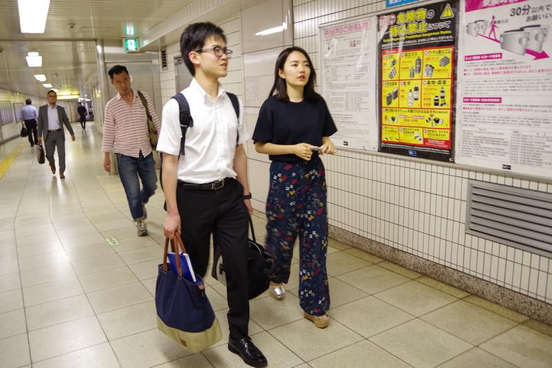 経営者の一日に密着!女子大生社長・椎木里佳さん「カバン持ちインターン」体験記。