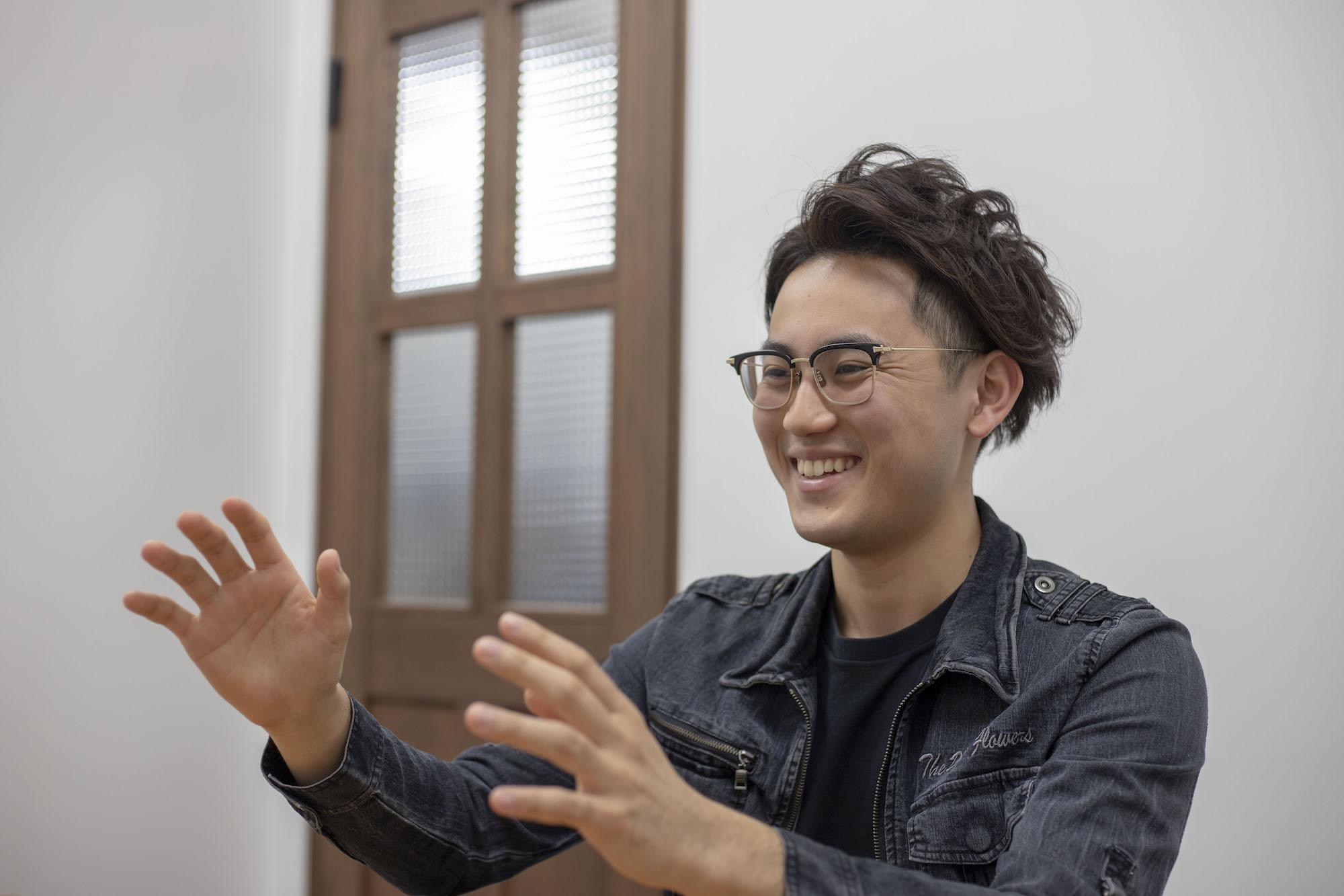 立教大学・三宅亮輔を経営者にした予算1億円プロジェクト「Company CEO for Student」とは?