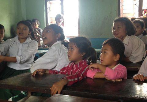 ネパールの教育系NGOでのインターン。移民、貧困と児童労働の関係性とは?