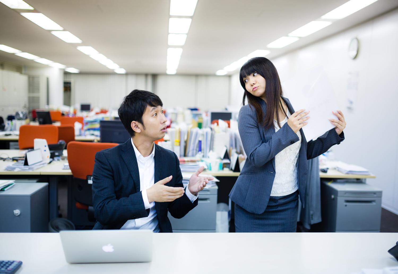 【就活】縁故採用・コネ採用は実在する!?