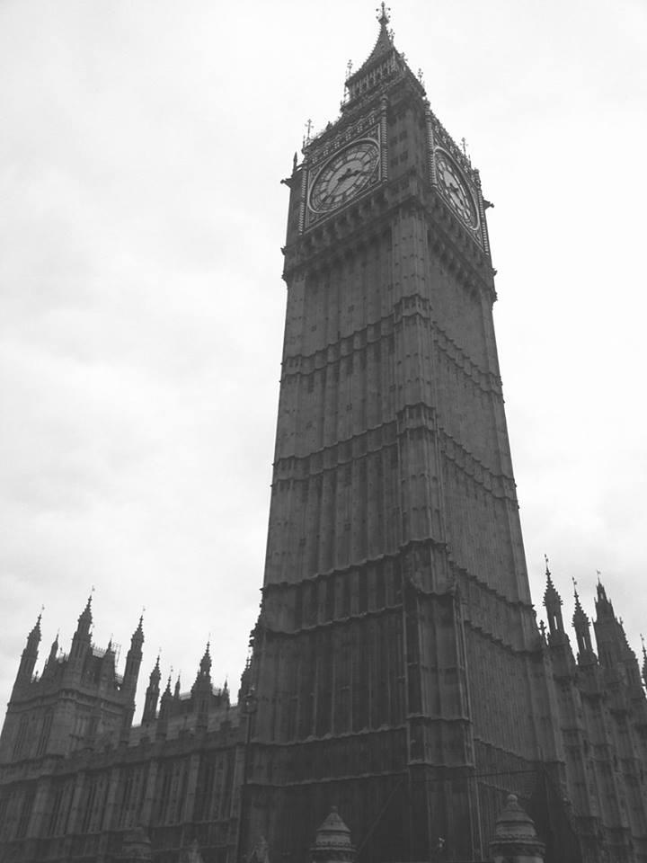 英国大学院留学編Vol.4 平和構築を学ぶジレンマ~前編