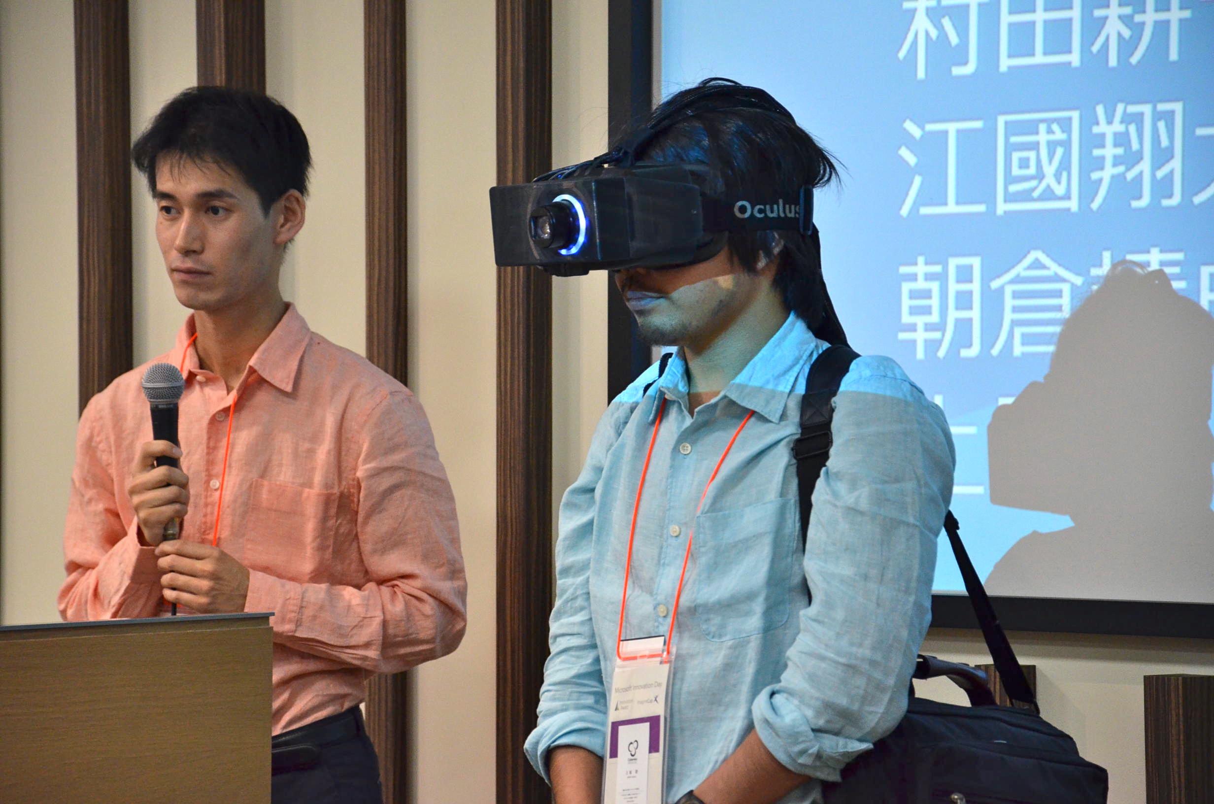 マイクロソフト主催・国際学生ITコンテスト「Imagine Cup」をレポート!