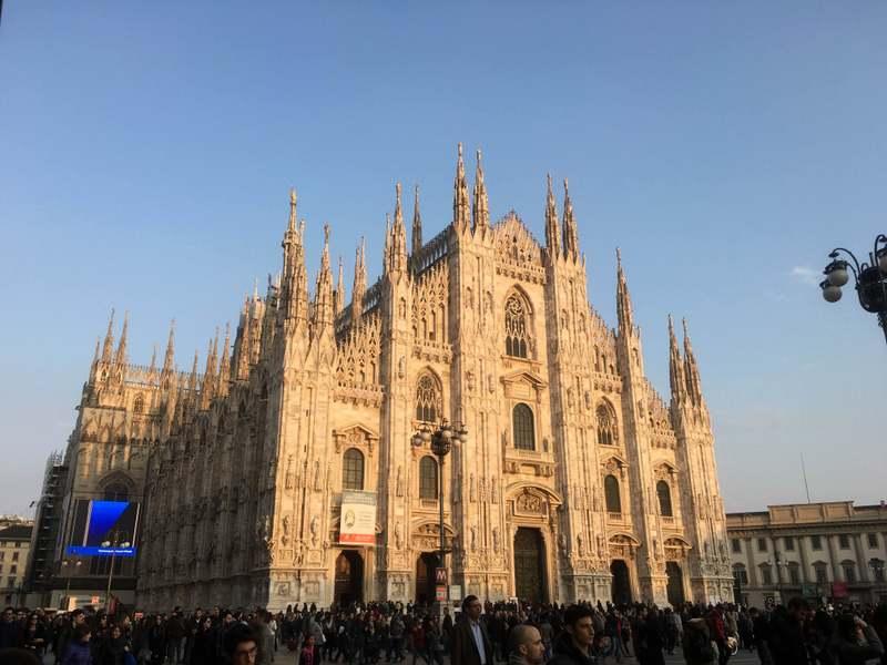 Why留学?Whyイタリア?自分だけの色探しとその色を輝かせるために。
