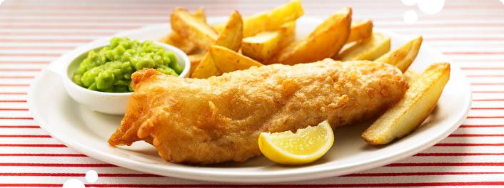 イギリスの食べ物、実際どうなの?