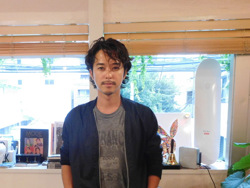 「本気で遊べばそれが仕事になる」ULTRA JAPANクリエイティブ・ディレクターから学生へのメッセージ