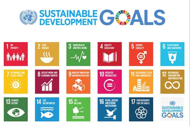 SDGS~世界を変えるための17世界の課題解決は新たなステージへ!