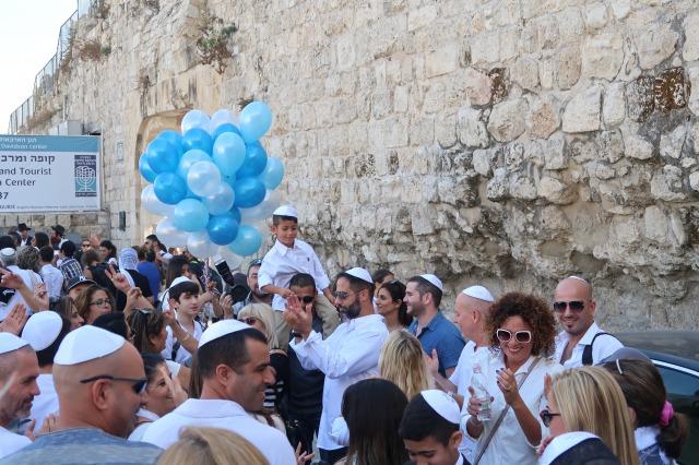The Holy land Israel! イスラエルの人口74.8%を占めるユダヤ人とユダヤ教に迫る