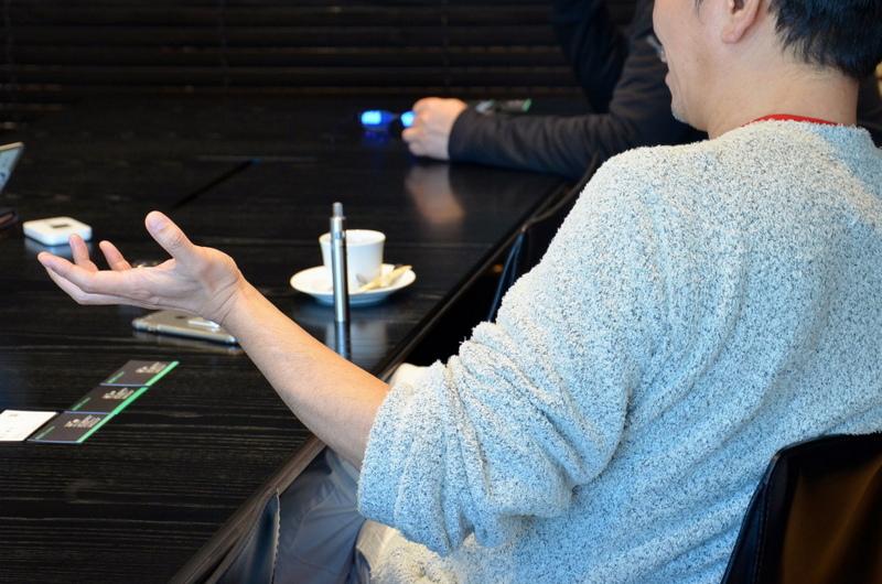 """「やるか、やらないかだけ」DMM亀山会長が語る、インターネットで成功した理由と、""""アダルト""""の次を担う新しい事業とは?"""