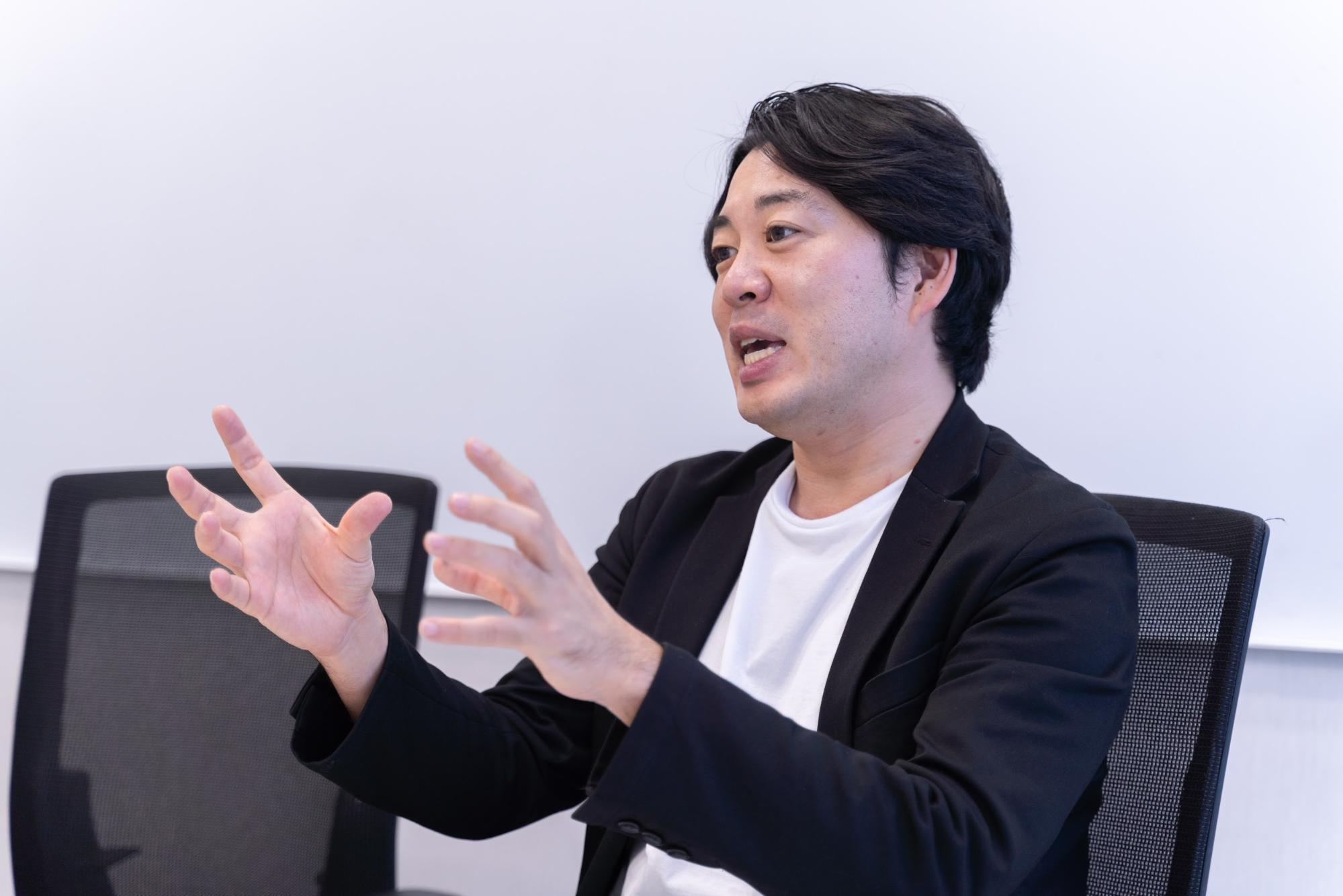 """【麻野耕司】HR Techを牽引する事業開発者は、いかにして""""人と人を紡ぐプロ""""になったのか"""