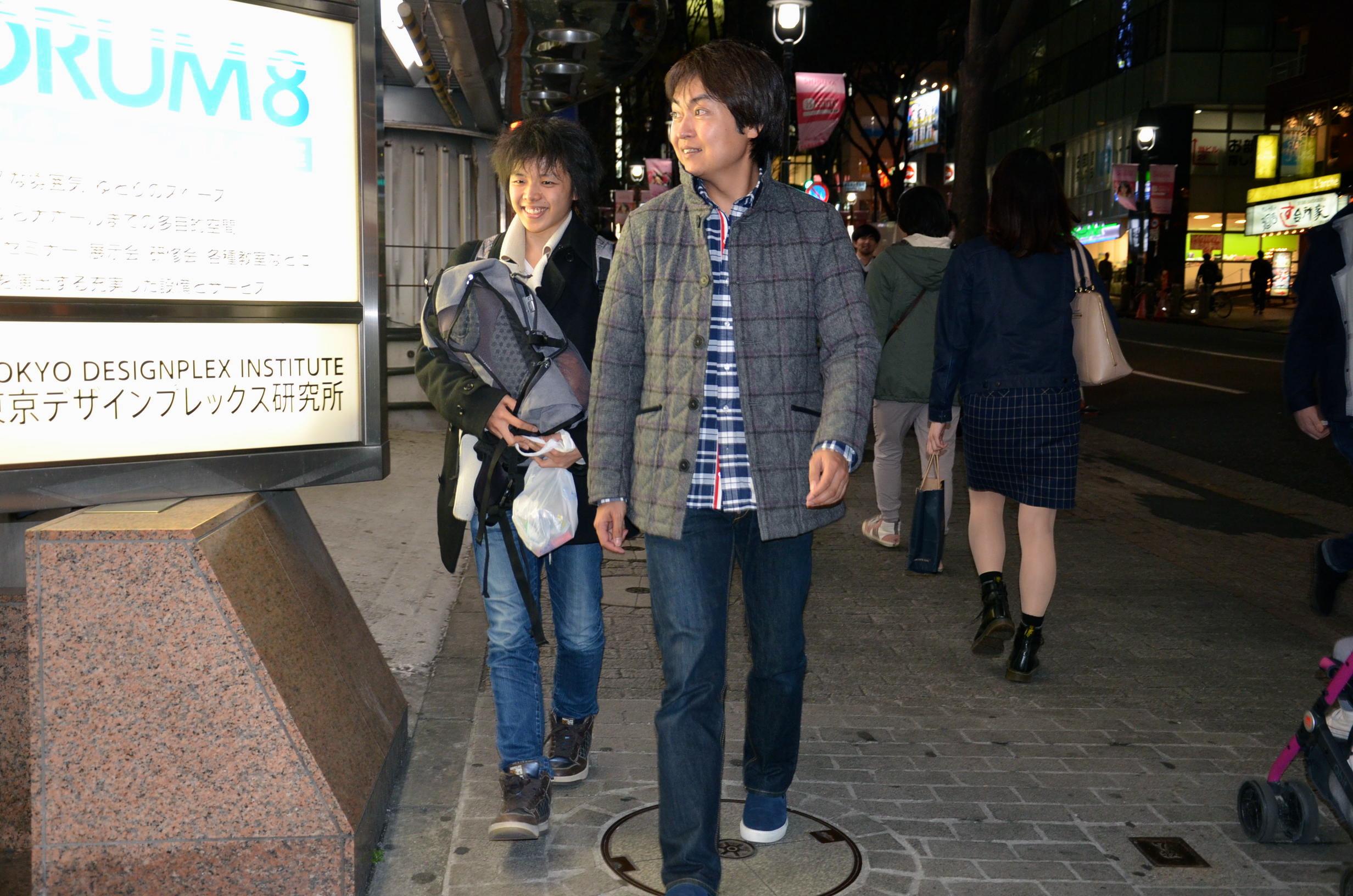経営者の一日に密着!コロプラco-founder・千葉 功太郎さんの「カバン取材!