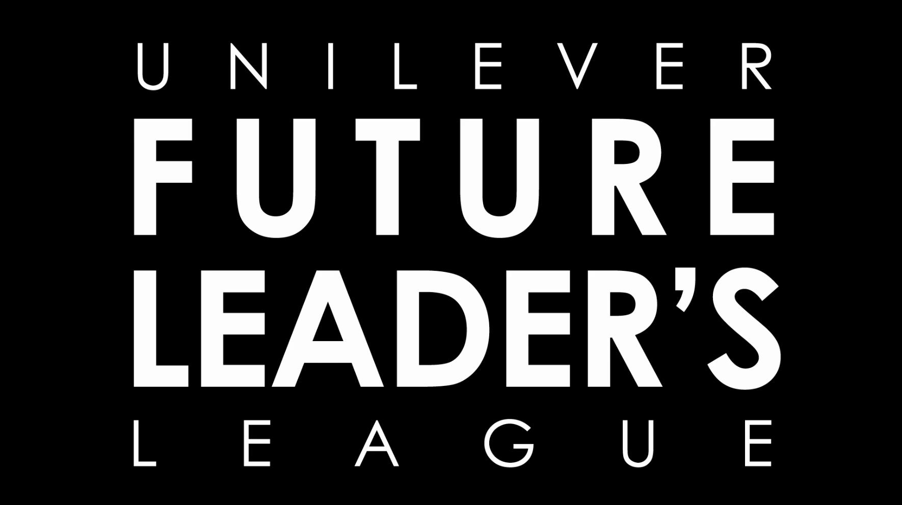 【ユニリーバから日本学生に挑戦状】Unilever Future Leaders Programmeが開幕