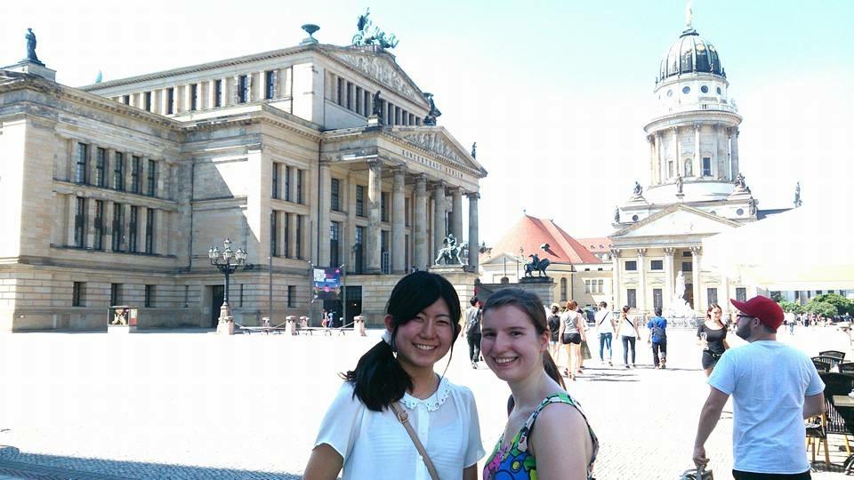 ドイツと日本の若者の間に見る、政治的関心の差。その根本的理由とは・・?