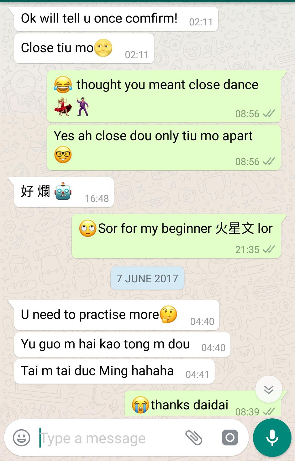 """中国語も英語もごちゃまぜが当たり前!香港人の""""不思議な""""コミュニケーション事情とは。"""