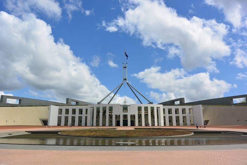 オーストラリアの首都・キャンベラの存在。アボリジニの歴史・文化が集まる街。
