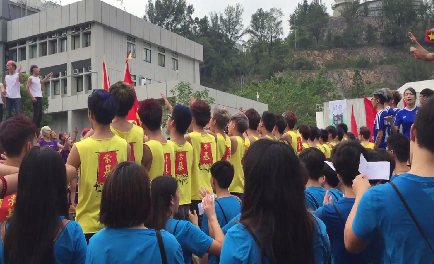 まるでハリーポッター⁈教育環境に見る香港の学生事情