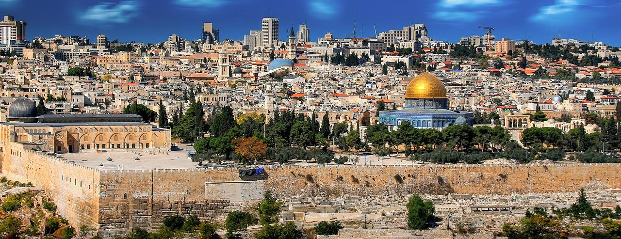 """イスラエルってどんな国か知ってる? いま注目の""""起業大国""""を歩く"""