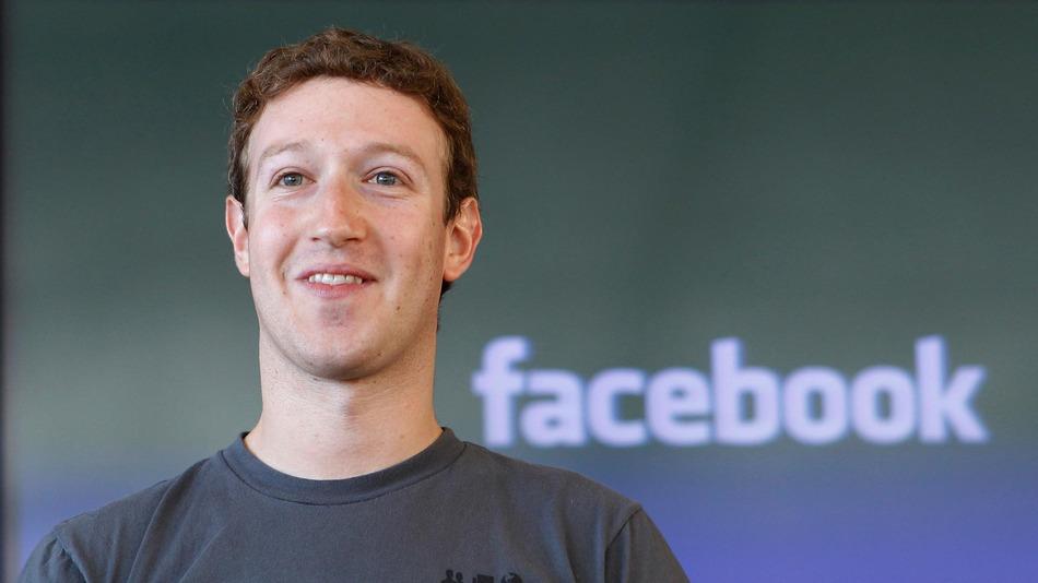 Facebookのマーク・ザッカ―バーグがムスリムに宛てたメッセージ