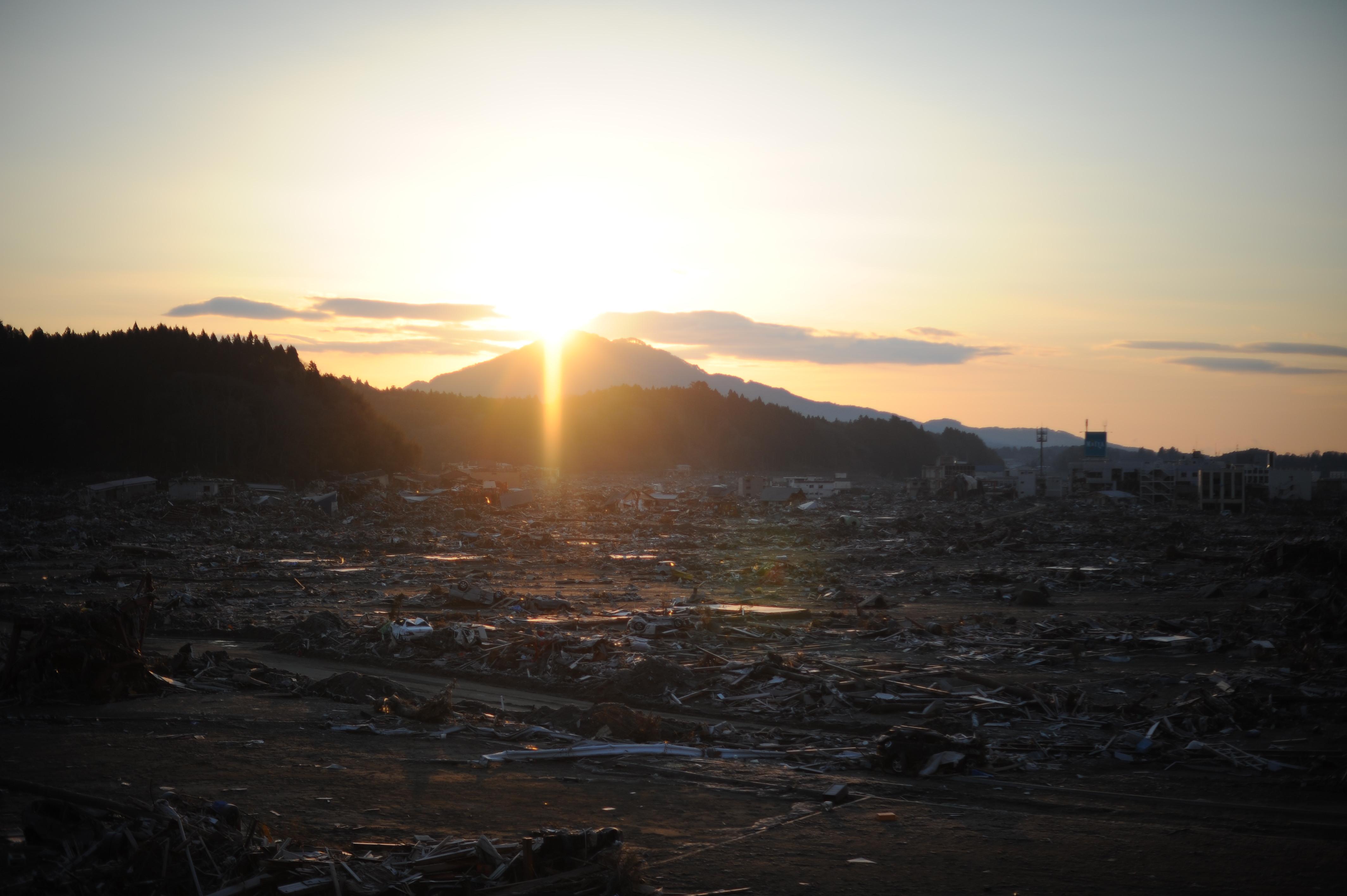 写真は「未来への手紙」。震災が女性フォトジャーナリストに教えた写真の責任とは。