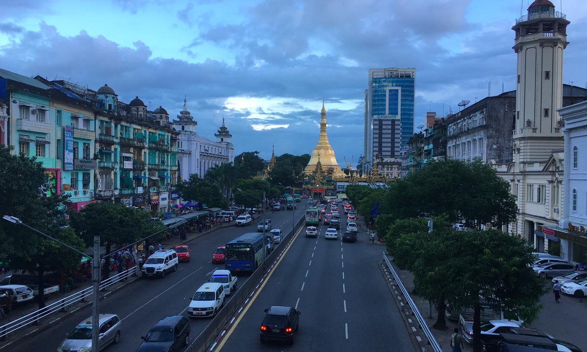 「途上国で都市開発」する人になりたい!〜シンガポールに留学するまで〜