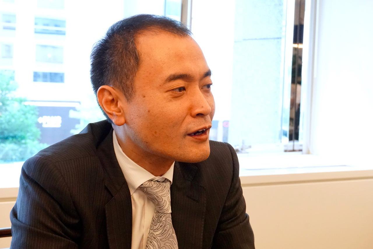 「新規事業インターンだからやりたい」という学生は求めていない--BOLD取締役・福井克明