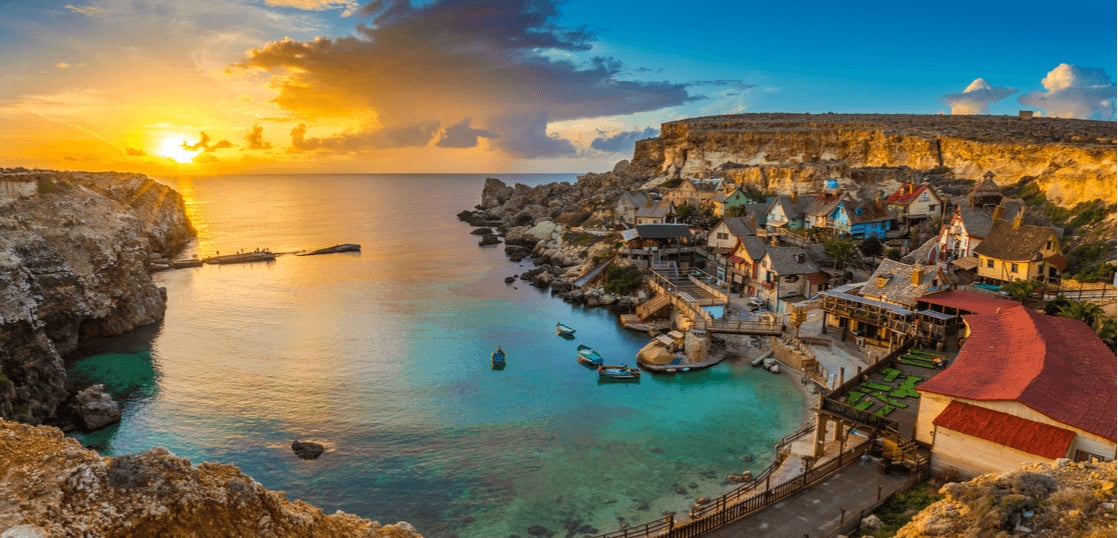 逆に!このタイミングで留学に行ってやろうという気持ちで決心!(2020年9月/マルタ留学)