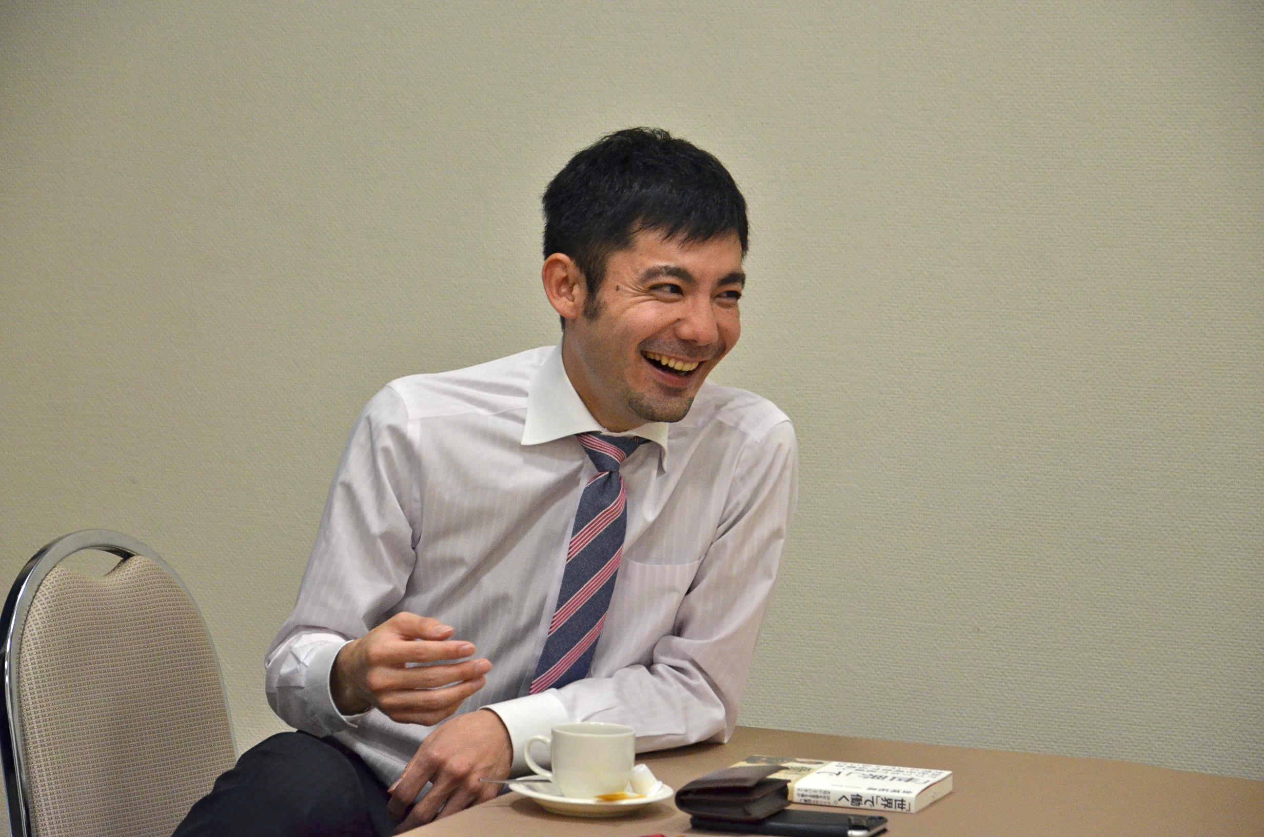 アフリカで年商400億円を稼ぐ! 日本人実業家・金城拓真氏とインターン生が語る、アフリカでビジネスをする魅力