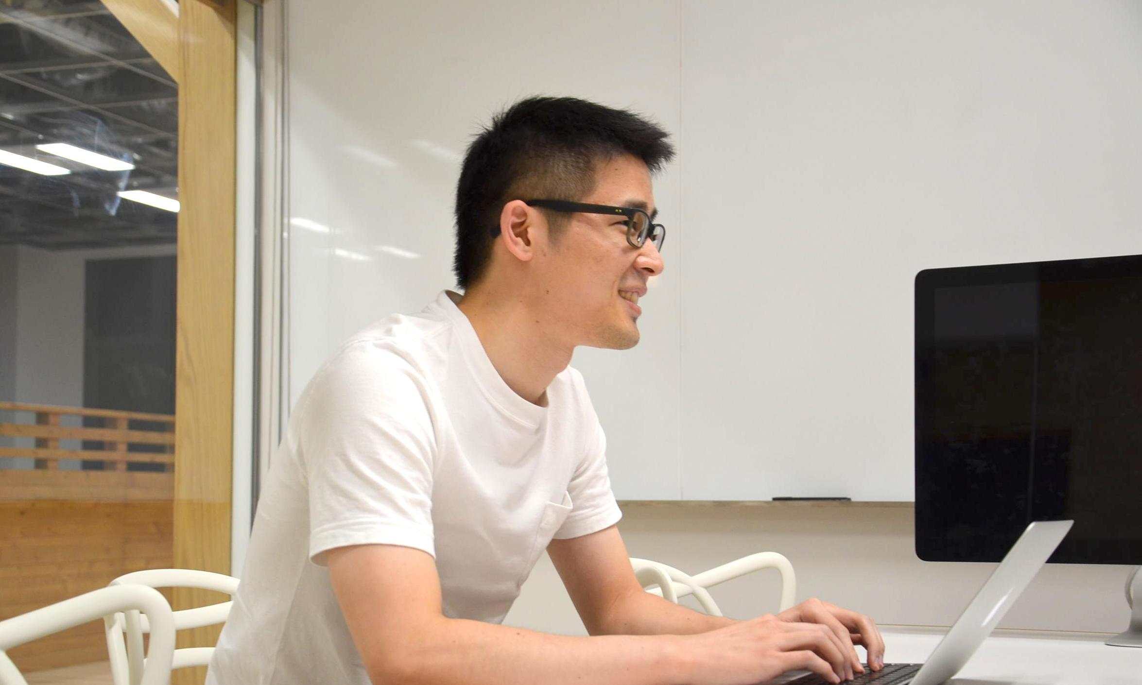 日米の学生の本気度の違い。それを踏まえて出会った「This is it」。