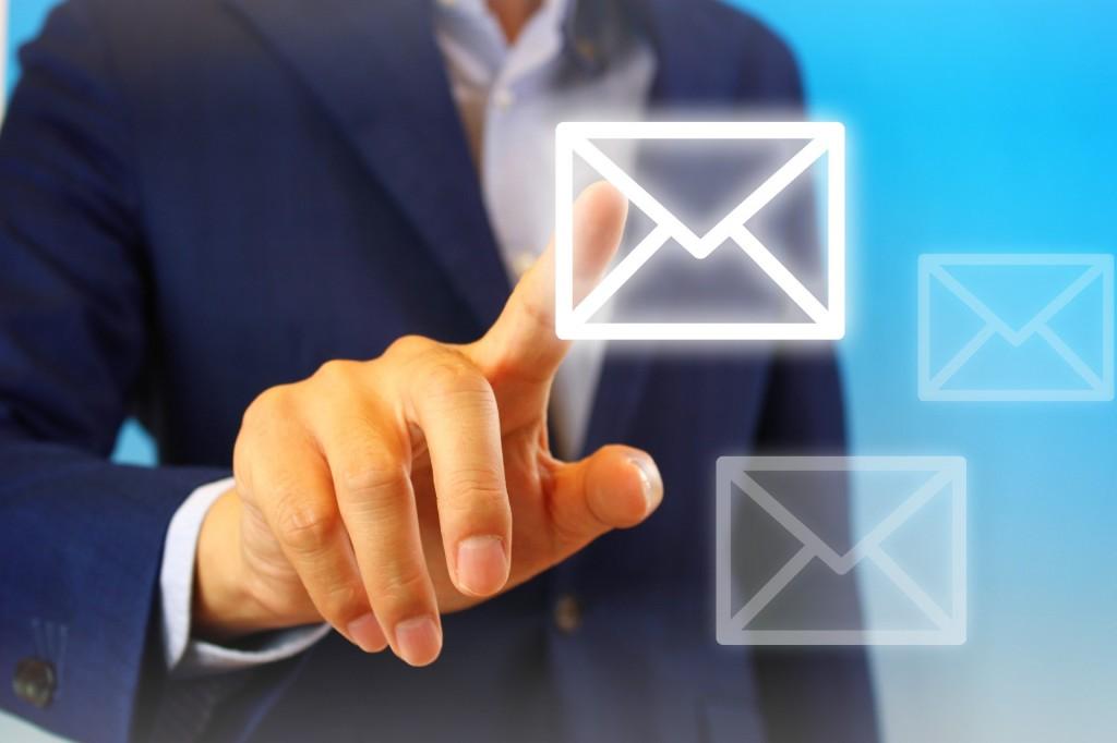 就活のメールアドレスの重要性と使いこなし方解説