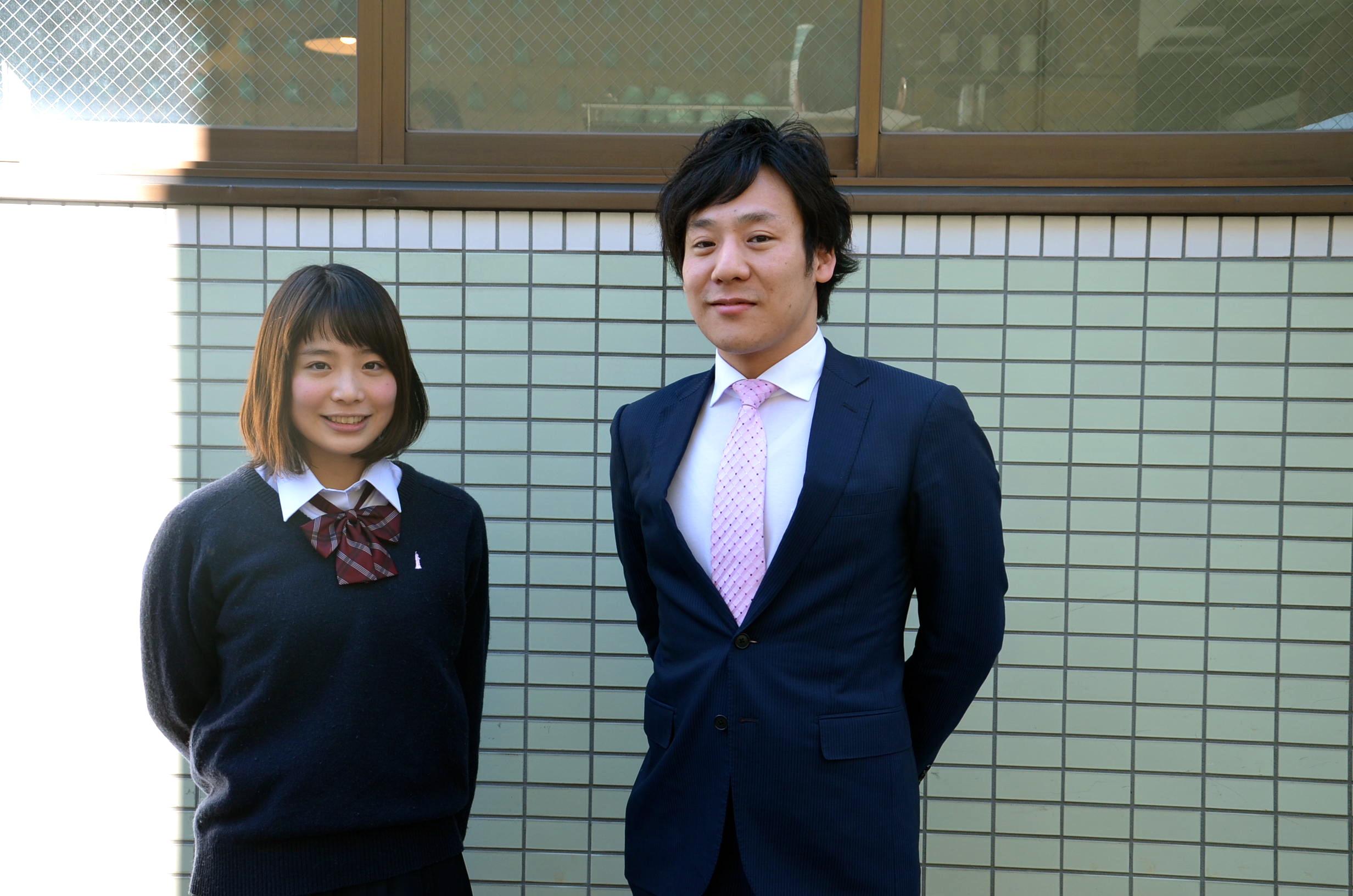「ダメなら諦めてしまってもいい」フィンスイミング日本代表が語る、正しくチャレンジし続ける大切さ