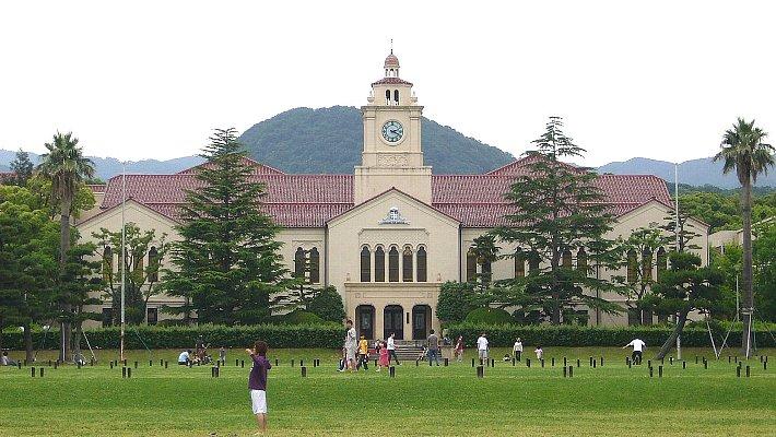 関西学院大学出身の有名人まとめ