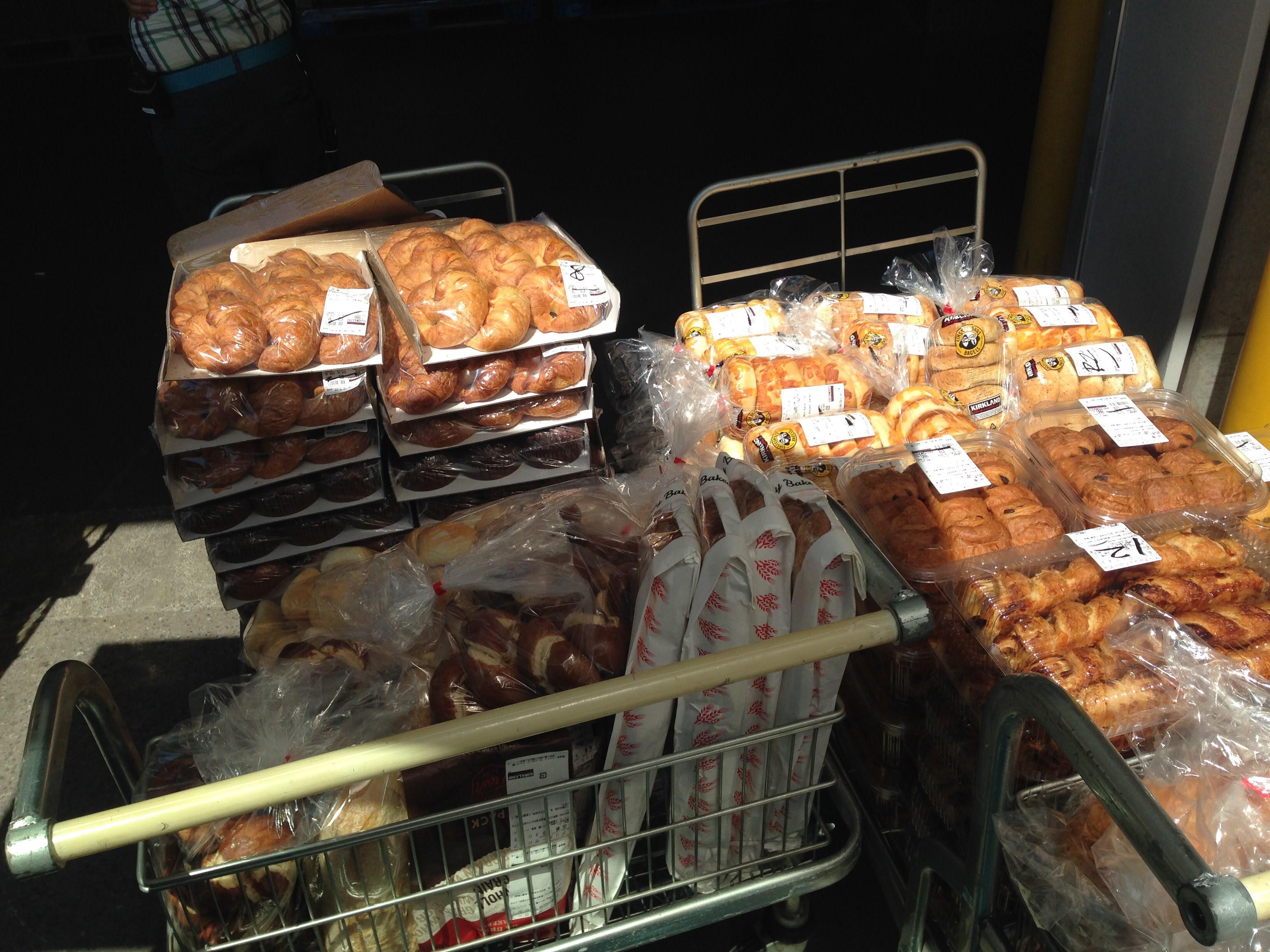 余っている食品を、必要な人へ。日本の話です。