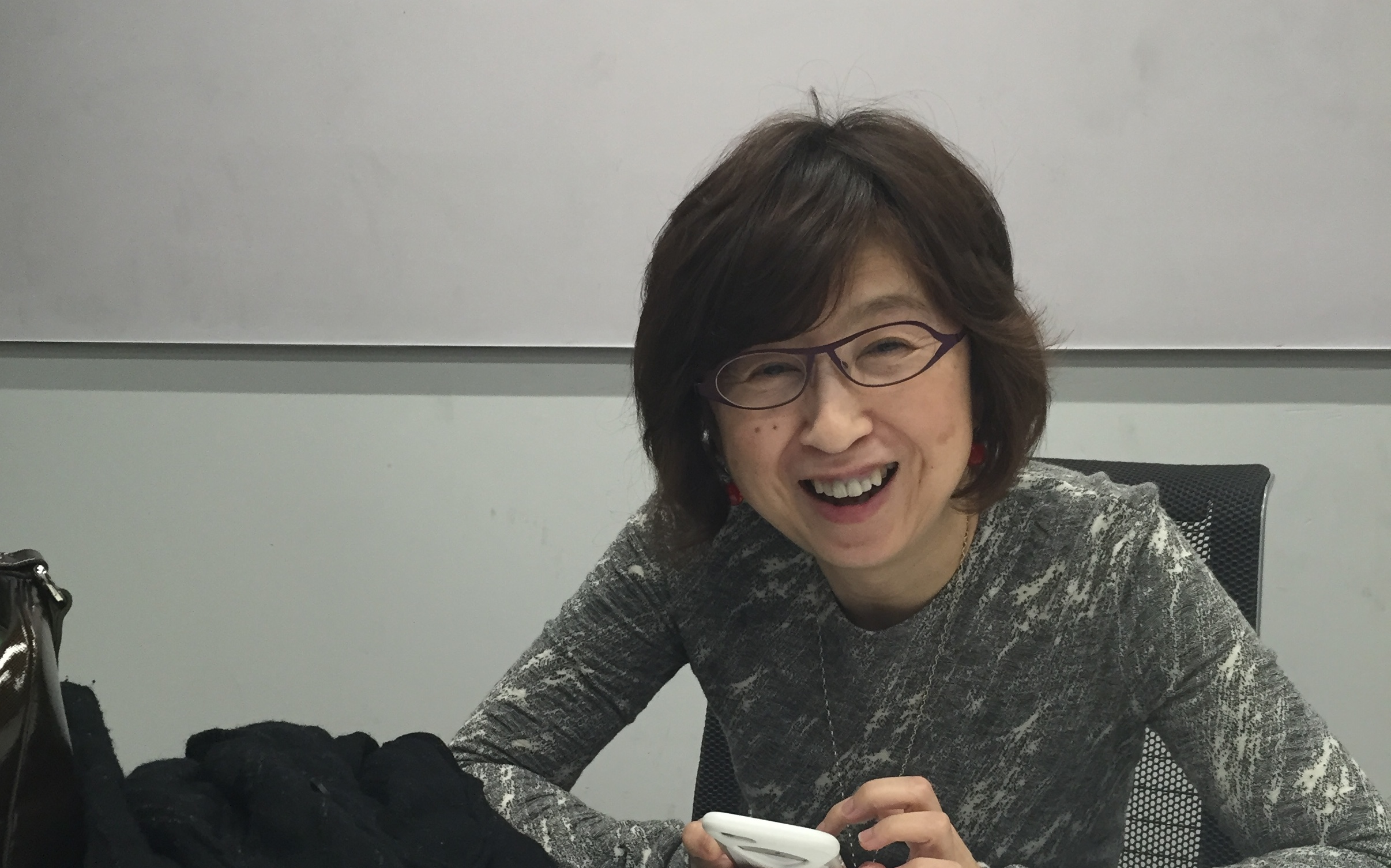 株式会社ディー・エヌ・エー南場智子会長 カバン持ちインターン体験記