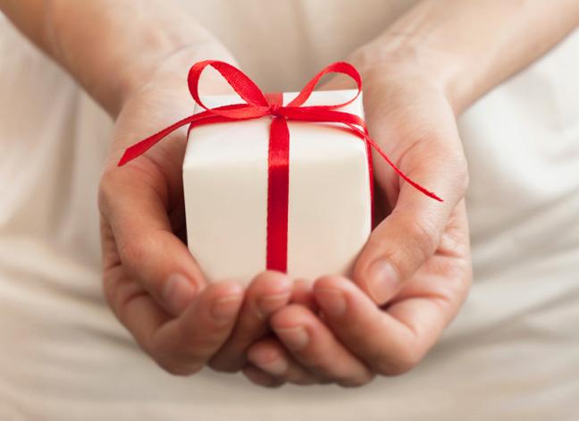 初任給でプレゼント!両親が絶対に喜ぶプレゼント3選!