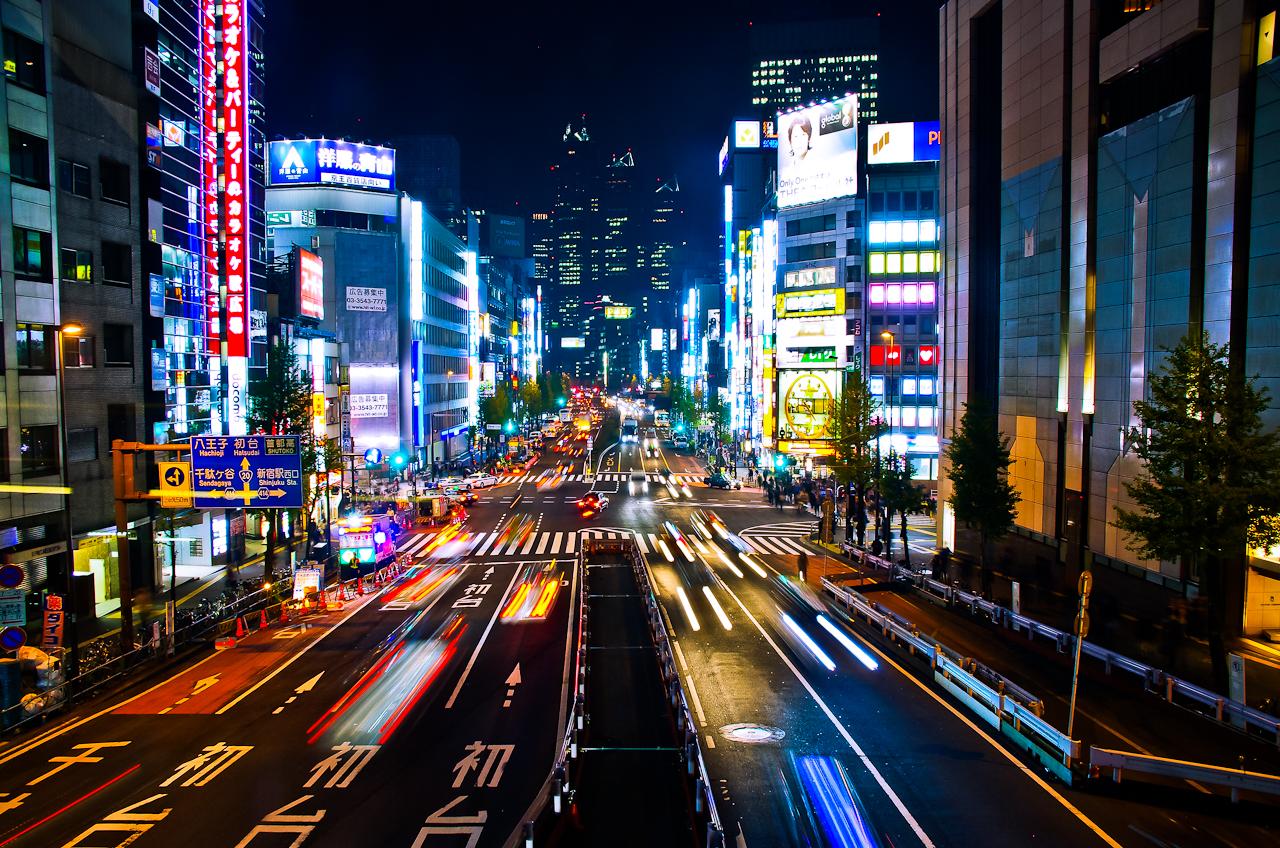 【新宿】就職で圧倒的に有利になる長期/有給インターン激選5選!