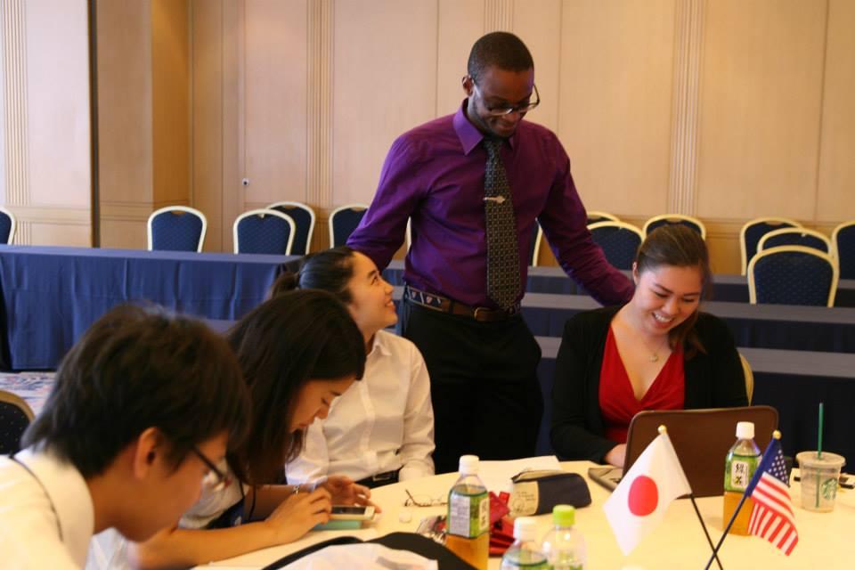 アメリカの学生と共同生活?日本最古の学生団体『日米学生会議』の真相に迫る。