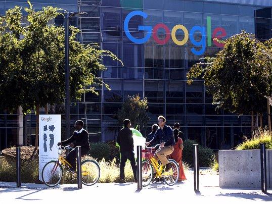 Googleの役員が語る、効率を上げる3つのコツ