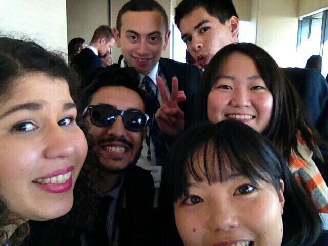 半年間で英語を話すには…?国連世界大会でディスカッションするためにやった英語の勉強法まとめ