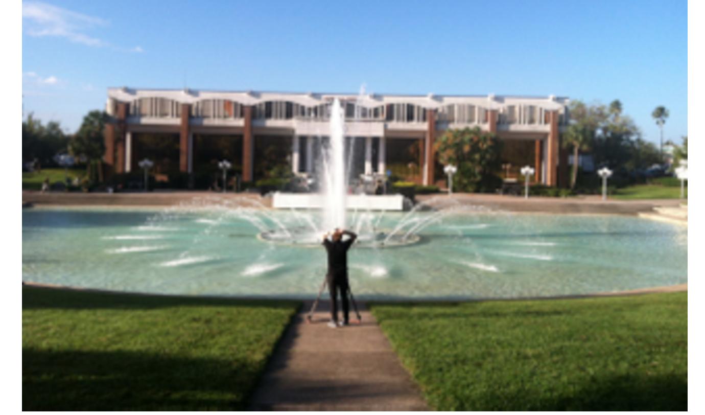 学べる環境が整っている大学。オーランドはこんなところ!