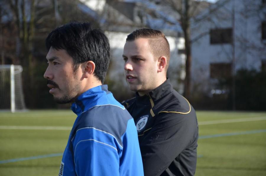 ドイツのアマチュアサッカークラブ経営における日本人的気遣い