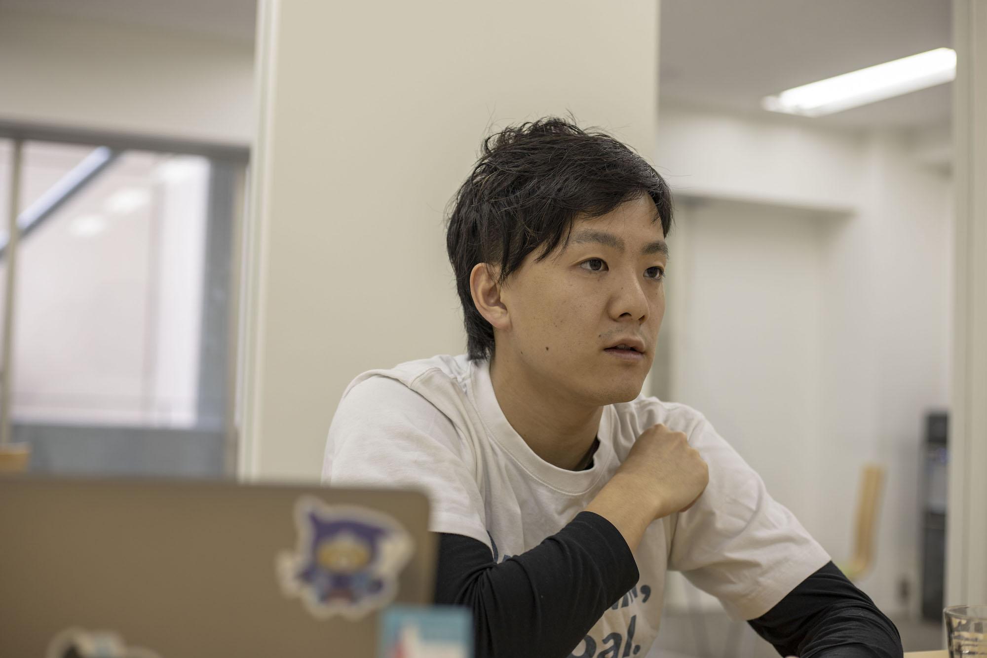今学生に戻ったら、イケてる企業でエンジニアインターンする--加藤將倫 #私のタイムスケジュール