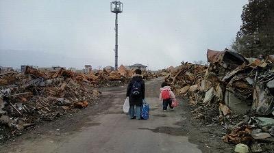 """「失ってからしか、思い出せなかった。」東日本大震災と共に生き続ける女子大生が""""ありがとう""""に込める想い"""