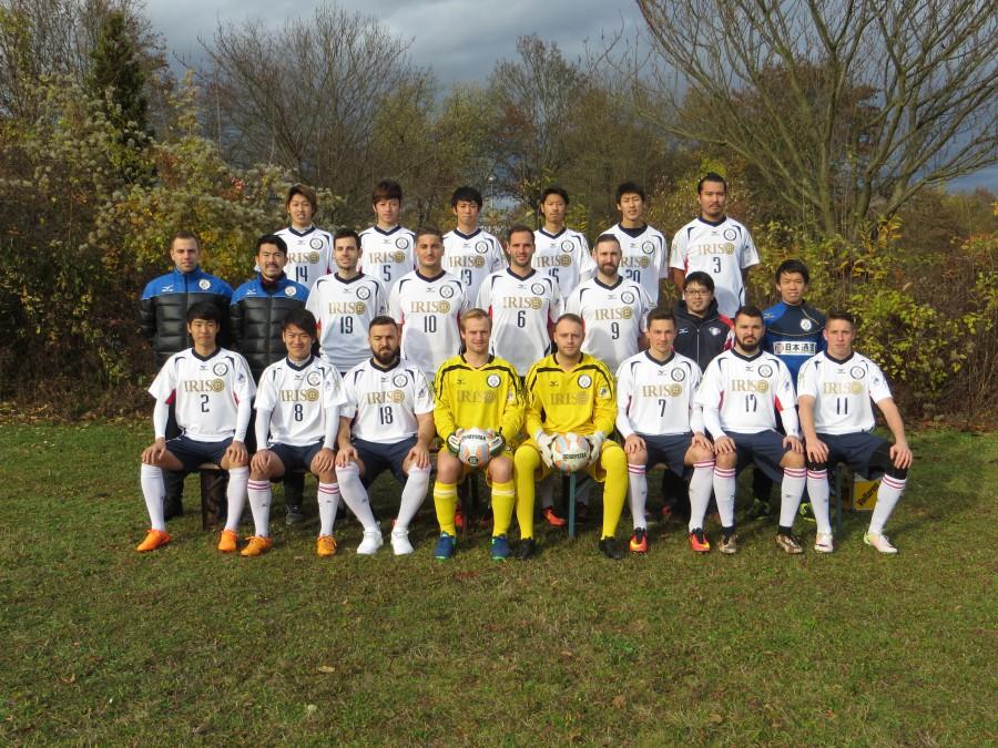 日本代表岡崎慎司と共にドイツでゼロからのサッカークラブ作り!外から来た日本人がドイツでサッカークラブを作るということの意味。