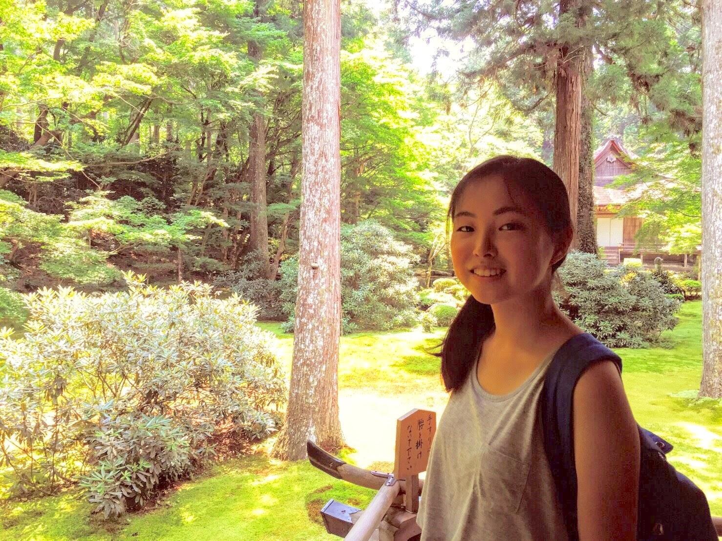 Minako Hatta