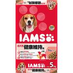アイムス 成犬用 健康維持用 ラム&ライス小粒 5kg