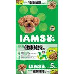 アイムス 成犬用 健康維持用 チキン 小粒 5kg