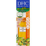 DHC 薬用ディープクレンジングオイル(SSL) 150mL