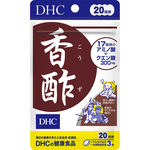 DHC 香酢 29.4g(60粒)